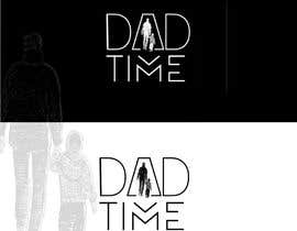 #166 for Create designs that use 'Dad Time' by syedayanumair808