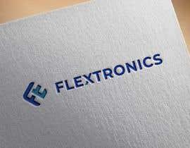 #203 for FLXTCS - Logo Designer by arifdwianto