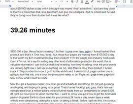 #26 for Need a YouTube video transcribed by hmirfan121
