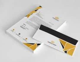 Nro 12 kilpailuun Design a brochure for warehousing and logistic Company käyttäjältä skratul