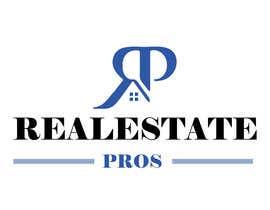 #190 for Logo for real estate company by iftekharmunna