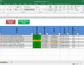 #32 cho Project Managment Program - Moving from excel to something more practical bởi habibur014