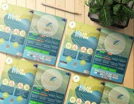 #83 untuk Flyer Design oleh hra58c9db48e5f41
