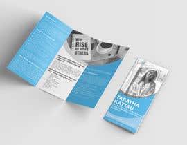 Nro 113 kilpailuun NLP Therapy Brochure käyttäjältä tharindugdilshan