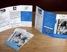 Nro 117 kilpailuun NLP Therapy Brochure käyttäjältä omarkhan723