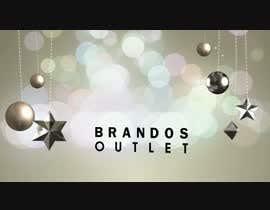 Nro 72 kilpailuun Create Hero banner Videos - Brandos outlet/sale message käyttäjältä AbodySamy