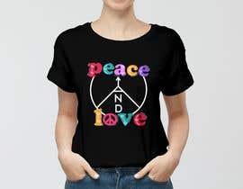 Nro 326 kilpailuun Design for a line of T shirts käyttäjältä tonmoy6