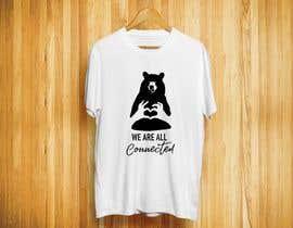Nro 327 kilpailuun Design for a line of T shirts käyttäjältä tonmoy6