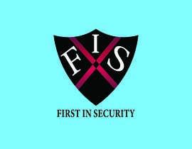 #103 for Logo Design - FIS af kulsumshirin25