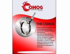 AbodySamy tarafından Welding Journal 1/4 page COHOG ad için no 36