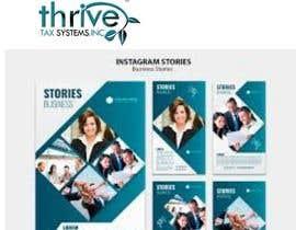 nº 16 pour Social Media templates par jubaidagulsanara