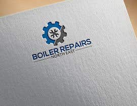 #46 cho I need a logo for a boiler repair website designed. bởi graphicrivar4