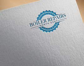#56 cho I need a logo for a boiler repair website designed. bởi asmakhatun5748