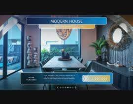 Nro 12 kilpailuun Real Estate Promo Video Template käyttäjältä Seif102