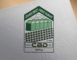#44 cho Design a logo for Jones Brothers Farms bởi aminul3537111