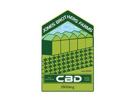 #136 cho Design a logo for Jones Brothers Farms bởi aminul3537111