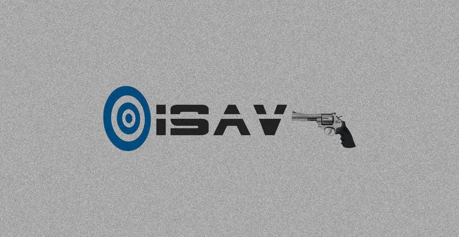 Inscrição nº                                         44                                      do Concurso para                                         Logo Design for ISAV