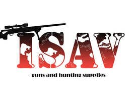 #46 para Logo Design for ISAV por henky14