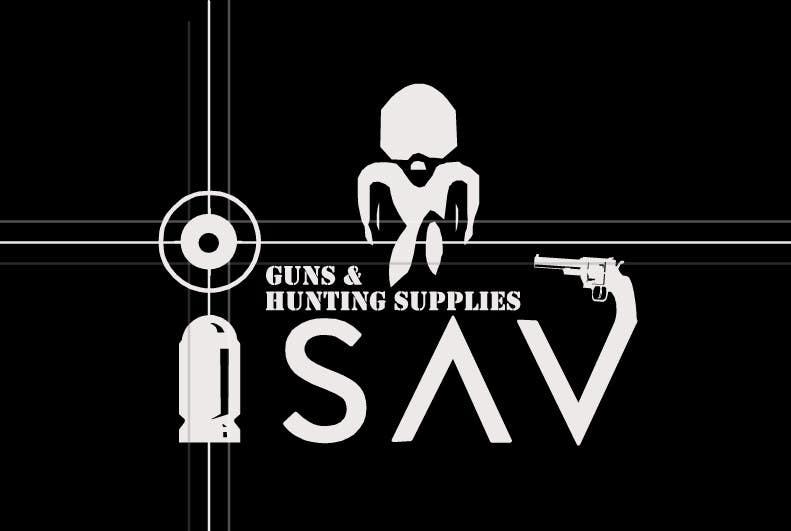 Penyertaan Peraduan #7 untuk Logo Design for ISAV