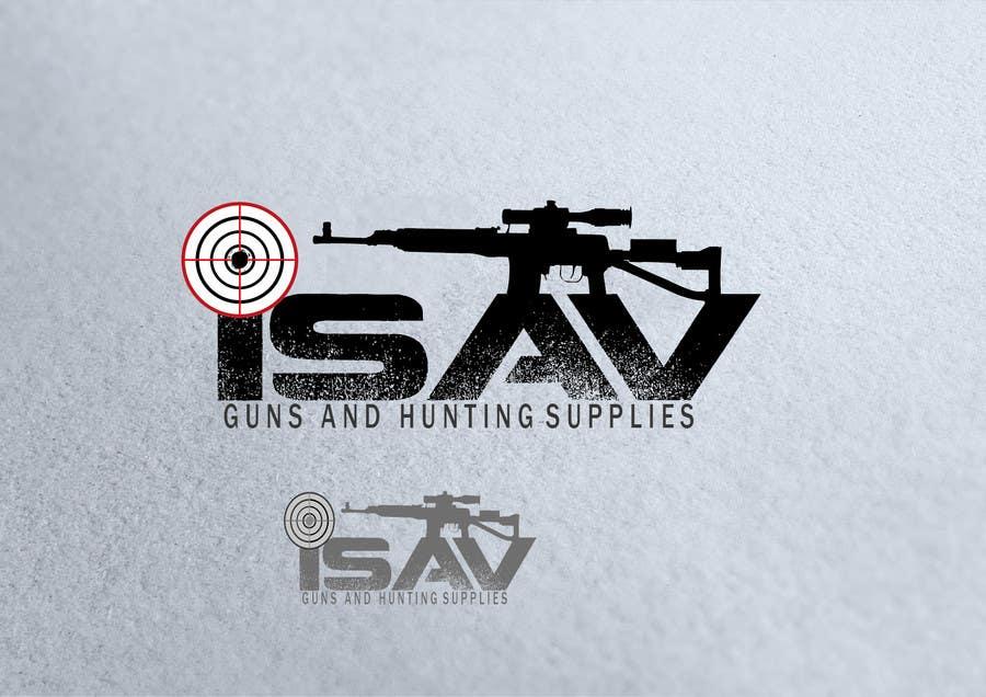 Inscrição nº                                         35                                      do Concurso para                                         Logo Design for ISAV