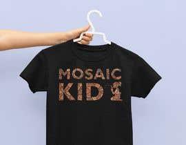Nro 41 kilpailuun 2 Mosaic T-Shirt Designs käyttäjältä SonishN