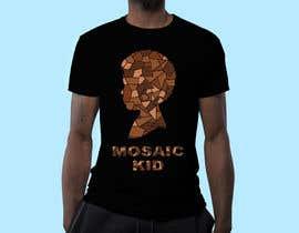 Nro 80 kilpailuun 2 Mosaic T-Shirt Designs käyttäjältä Kayz10