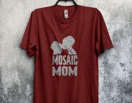 Nro 70 kilpailuun 2 Mosaic T-Shirt Designs käyttäjältä rhayat091