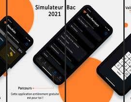 Nro 36 kilpailuun iOS App Screenshots käyttäjältä nishakukadiya32