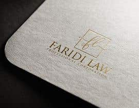 rabiul199852 tarafından Law firm logo (sole practitioner) for, business cards, and letterhead için no 665