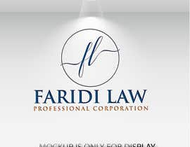 golamrabbaniit53 tarafından Law firm logo (sole practitioner) for, business cards, and letterhead için no 537