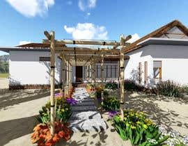nº 21 pour 3D Visualization - Modern Japanese & Filipino Beach House par archpromy