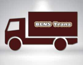 mashiam110110 tarafından Trucking company logo için no 232