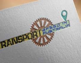 Inshafnzh tarafından Create a logo for a transport company based in Australia için no 34