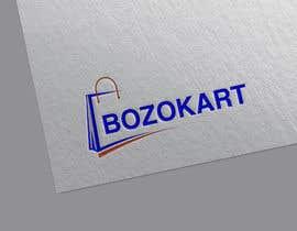 Nro 101 kilpailuun Logo for e-commerce website and app with animation video/gif - 01/10/2020 13:52 EDT käyttäjältä letoanam88