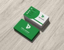 princepolash07 tarafından Business Card  - 01/10/2020 15:31 EDT için no 49