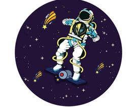 #9 untuk Round Sticker Creation!!! Unique kid friendly round stickers needed! Theme of stickers included oleh rakibfli123