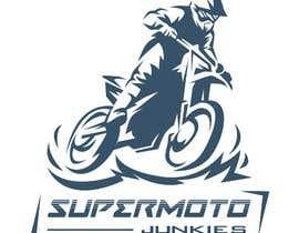 #136 for Logo for motorcycle group af Joy440v