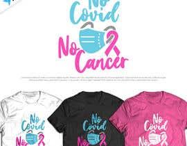 tisirtdesigns tarafından Breast Cancer TShirt Design için no 1