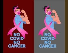 Moharani995 tarafından Breast Cancer TShirt Design için no 41