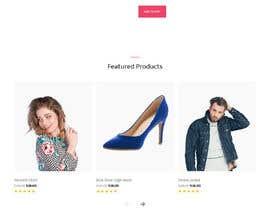 mdnomanparvej tarafından Re design my product page için no 23