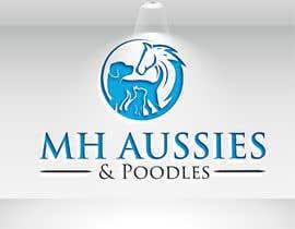 #121 для MH Aussies & Poodles от mssalamakther99