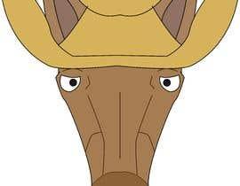 #40 cho Design three horse logo's bởi LuckasDesigner