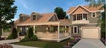 Proposition n° 3 du concours Building Architecture pour GMZNEWHOME