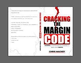 #65 para Book Cover design for Cracking the Marin Code por freeland972