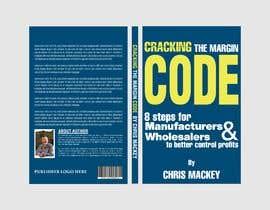 #17 para Book Cover design for Cracking the Marin Code por nazmulkstbd