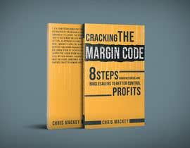 #15 para Book Cover design for Cracking the Marin Code por KunalDasDESIGN
