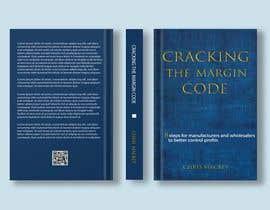 #45 para Book Cover design for Cracking the Marin Code por binteharun2001