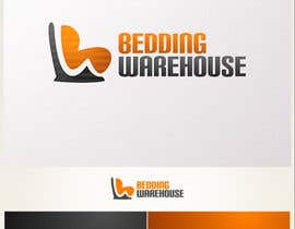 #99 para Logo Design for Bedding Warehouse por rugun