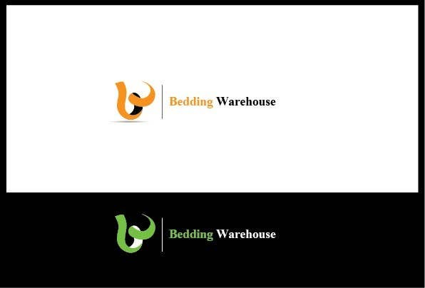 Contest Entry #72 for Logo Design for Bedding Warehouse