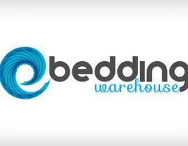 #60 para Logo Design for Bedding Warehouse por GitaKegan
